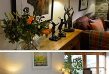 Spirit of Wood / Fantastic furniture store located in Aberfeldy, Highland Perthshire only an 8 minute drive from Balnearn House - well worth a visit! www.balnearnhouse.com