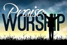 Praise and Worship Song Collections