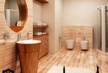Flooring Design / تصاميم تحاكي الواقع والطبيعة , صممت هذه الأرضيات من السيراميك لتأخذ طابع الأرضيات الخشبية فتعطي جمال المنظر وجودة تستمر طويلاً  Flooring inspired by nature  Algedra Interior Design 800 ALGEDRA 800 2543372 www.algedra.ae