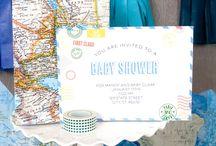 Baby Shower Ideas / by Tiffany Bowman