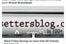Travel Deals by Jetsetters Magazine