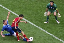 Euro 2012 Poland/Ukraine / Follow all the action and get the latest gist here on Euro 2012, Watch all the action here:http://tinyurl.com/euro2012-live-direct / by godson alofoje