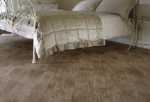 Luxury vinyl flooring / A selection of luxury vinyl images