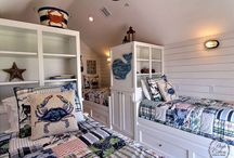 Sweet Dreams Beach Dreams / The beach house bedrooms of your dreams, Tricia's  breathtaking Cinnamon Shore designs make it hard to get out of bed!