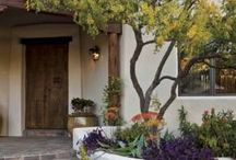 New Mex Patio Garden / by Kolby LaBree