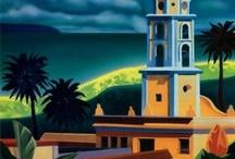 Cuba / by Violeta Y Yo.