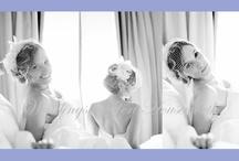 Bridal Hair / Previous brides styled by the La Sorella Bridal team