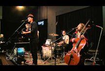 Music: Rock, folk, alternative / Música: Rock, folk, alternativa
