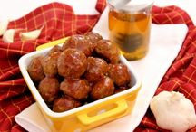 Gluten Free Meatball Recipes