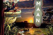 MAAN, roman van/novel by Gaby den Held / Deze verbeeldingsrijke roman is niet bepaald het doorsnee verhaal over verliefde pubers. Maan woont met zijn excentrieke moeder Saskia, de weduwe van de rijke koopman Lambert Humalda, in een groot huis aan de rand van het Friese Dantumadiel. Rik is verliefd op de beeldschone Maan, maar raakt in verwarring als deze hem vertelt dat hij eigenlijk een meisje is.