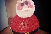 Noël en gobelet