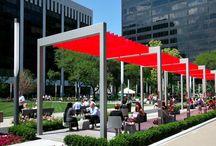 Plaza urbanismo