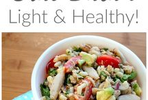 Healthy Crab Recipes / Here are some heart-healthy crab recipes that are low-calorie, low-carb, paleo and gluten-free without compromising the taste.