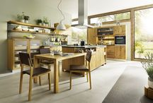 Wharfside Kitchens / Kitchens available from our London showrooms.