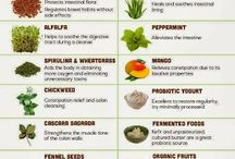 Health / Exercise and food
