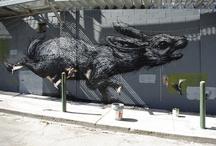 Street art / by Margot Go