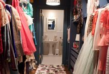 Closet Fantasies / by Staci Wright