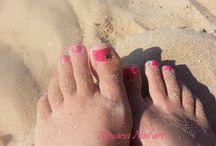 Aquaria Nails