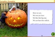 Pumpkins / by Laurel Copeland