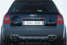 Audi!!