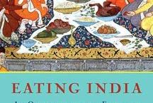 Indian cook book