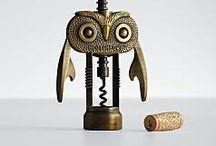 Owls! / by Rachel Doty Walker