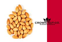 Our Products / Buy Online:  www.crownnutcompany.com