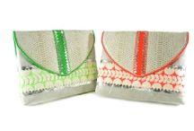 Sweetlime Cabana Bags