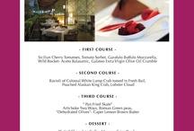Splash&Spice / by Hansar Hotels