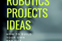 robotics ideas