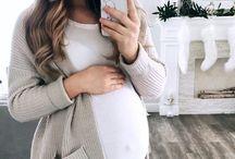 Schwangerschaftsoutfits