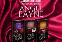 Temptation Court / Inspirations for the Temptation Court Book Series by Angel Payne
