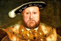 Fat King Henry!!!!   / Weird King.....