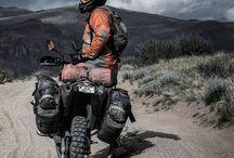 adventure moto