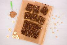 Cacao Boost Recipes
