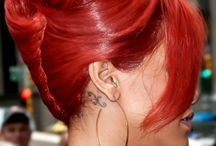 Inspiration: Red Hair