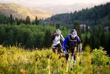 Summer Fun / All activities guests can do in or around the Park City, Utah area