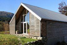 Houses - Architecture - Buildings