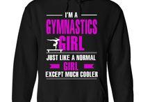 Gymnastics stuff ♂️