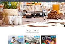 Dining and Food / Hungry? Need to treat your partner to the night of their lives? Tickets and Tours has the best dining on the Gold Coast and Tamborine regions. http://ticketsandtours.com.au/dining/