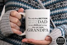 Gift Ideas / Here you will find unique gifts ideas with quotes for friends, teachers, co-workers, counselors, dad, mom, grandma, grandpa and more.