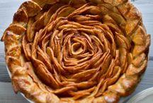 taarten - gebak - koekjes