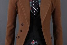 My Dream Man(Men's Fashion) / I appreciate a man with style! Just some men's clothing that I find to be amazing!! / by Sarah Moore