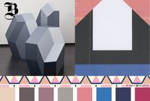 S/S 2014 Home  |  Revolution / Trend Bible Home & Interior Trends Spring Summer 2014