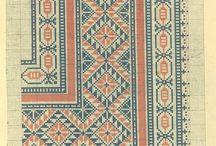 Схеми для вышивания