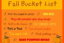 Boo!-tiful Ideas for Halloween! / by The Mommylogues