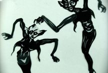 portfolio ( shadow puppets )