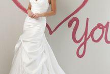 Wedding Ideas / by Shelbie Stephenson