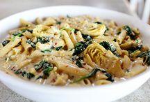 Eat: Pasta