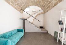 Stairs - Photos by Filippo Poli